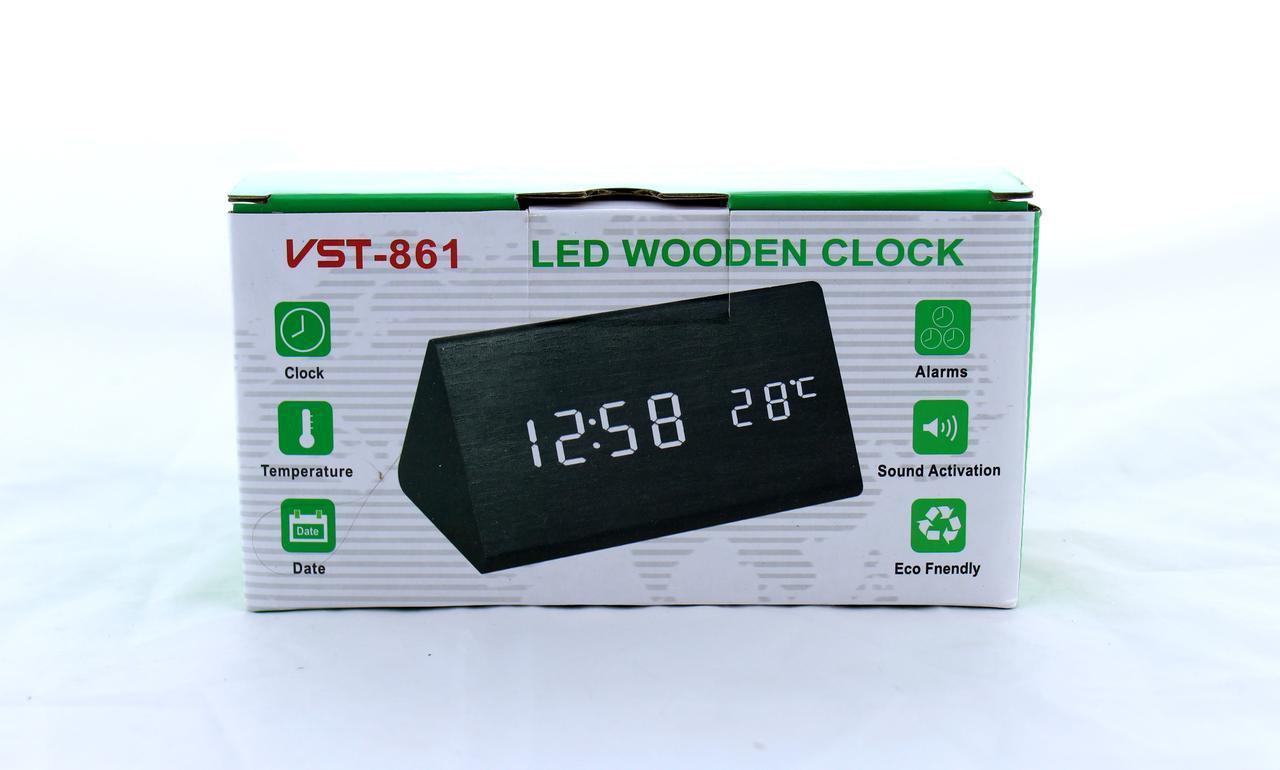 Часы 861-1 (80) уп.40шт.