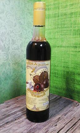 Сироп «CASHER» Шоколадная вишня, фото 2