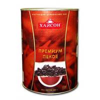 Чай Hyson PREMIUM PEKOE (ПРЕМИУМ ПЕКОЕ) 100 гр.
