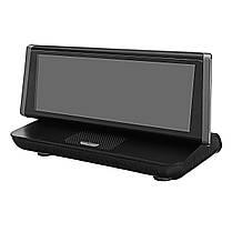 8 дюймов 4G Сенсорный WIFI-рекордер Dual Объектив Авто Видеорегистратор Video Auto Dash Cam GPS Задняя камера, фото 3