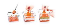 Формы для придания блюдам квадратной формы Tescoma PrestoFoodStyle 422212