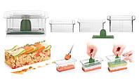 Формы для придания блюдам прямоугольной формы Tescoma PrestoFoodStyle 422214