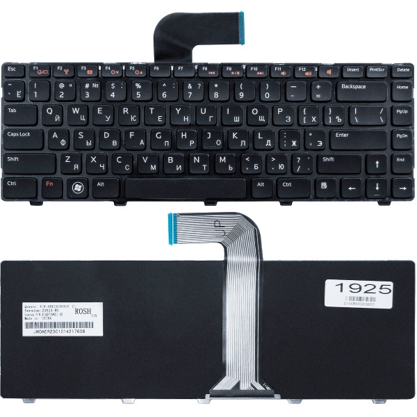 Клавиатура DELL Inspiron N4120
