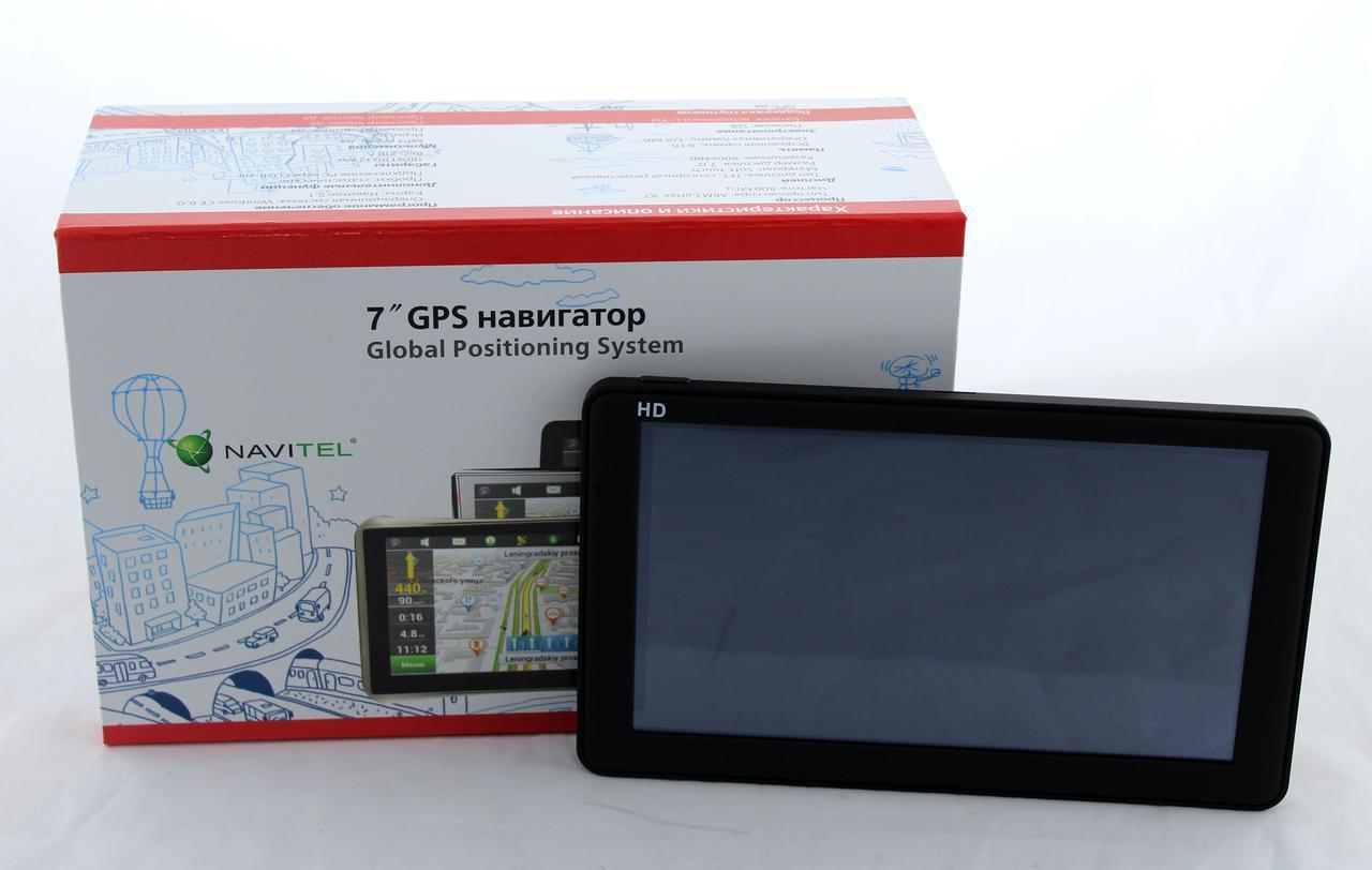 Навигатор GPS 7009 \ram 256mb\8gb