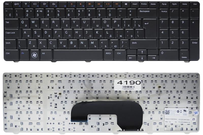 Клавиатура DELL Inspiron 17R