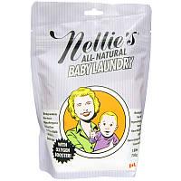 Сода для стирки детской одежды, (Laundry Soda), Nellie's All-Natural, 726 г
