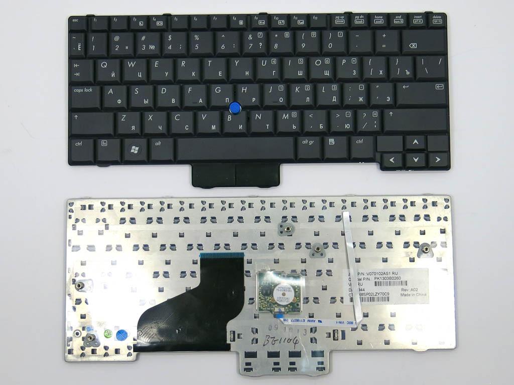 Клавиатура HP  2510P