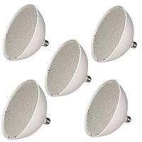 50W E27 LED лампа для теплиц 800 SMD 3528 4000-5000 lm Красный Синий V 5 шт. 05601287