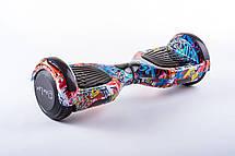 Smart Balance Wheel мини сигвей гироскутер колеса 6.5, фото 2
