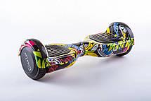 Smart Balance Wheel мини сигвей гироскутер колеса 6.5, фото 3