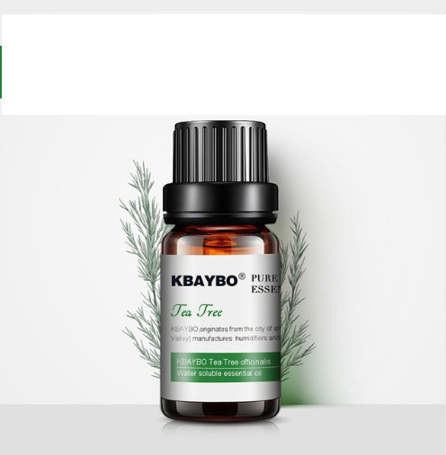 Водорастворимое аромамасло для увлажнителя воздуха Чайное дерево