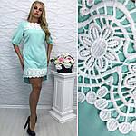 """Женское платье """"Красивое"""", фото 5"""