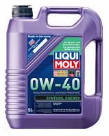 Liqui Moly Synthoil Energy 0W-40 5л