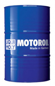 Liqui Moly Synthoil High Tech 5W-40 205л