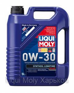 Liqui Moly Synthoil Longtime Plus 0W-30 5л