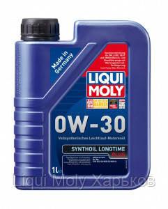 Liqui Moly Synthoil Longtime Plus 0W-30 1л