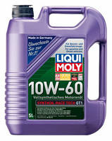 Liqui Moly Synthoil Race Tech GT1 10W-60 5л