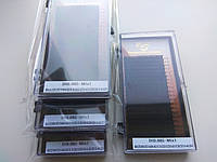 Ресницы I-Beauty Premium, 20 линий D 0.085 Mix 8-14