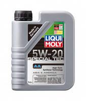 Liqui Moly Special Tec AA 5W-20 1л