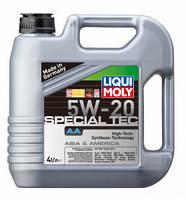Liqui Moly Special Tec AA 5W-20 4л