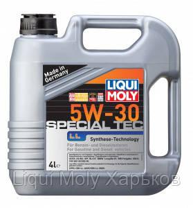 Liqui Moly Special Tec LL 5W-30 4л