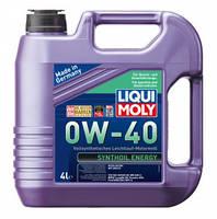 Liqui Moly Synthoil Energy 0W-40 4л