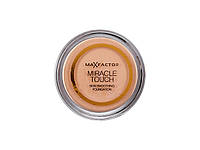 8083 Крем-пудра Max Factor Miracle Touch Skin Smoothing Foundation №030,035,040,045,055,065 ПОШТУЧНО
