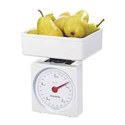 Кухонные весы Tescoma Accura 634522 2кг