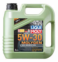 Liqui Moly Molygen New Generation 5W-30 4л