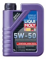 Liqui Moly Synthoil High Tech 5W-50 1л