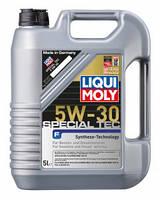НС-синтетическое моторное масло Liqui Moly Special Tec F 5W-30 5л