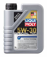 НС-синтетическое моторное масло Liqui Moly Special Tec F 5W-30 1л