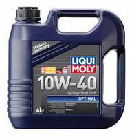 Liqui Moly Optimal 10W-40 4л