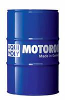 НС-синтетическое моторное масло Liqui Moly LKW-Leichtlauf-Motoroil Basic 10W-40 205л