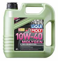 Liqui Moly Molygen New Generation 10W-40 4л