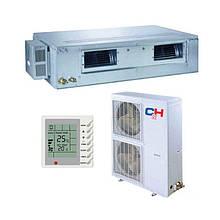 Канальний кондиціонер Cooper&Hunter CH-D24NK2/CH-U24NK2
