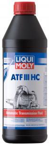 Liqui Moly ATF III HC 1л