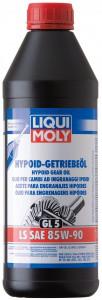 Liqui Moly Hypoid-Getriebeoil LS 85W-90 1л