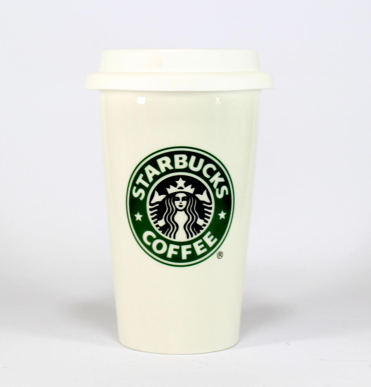 Керамический стакан StarBucks