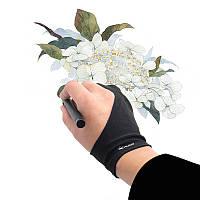 Перчатка для рисования Huion Cura CR-01