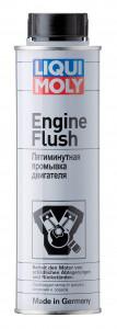 Пятиминутная промывка двигателя Liqui Moly Engine Flush 0.3л