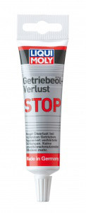 Средство для остановки течи трансмиссионного масла Liqui Moly Getriebeoil-Verlust-Stop 0.05л