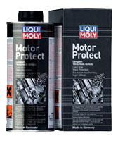 Противоизносная присадка для двигателя Liqui Moly MotorProtect 0.5л