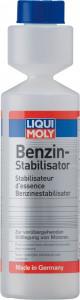 Стабилизатор бензина Liqui Moly Benzin-Stabilisator 0.25л
