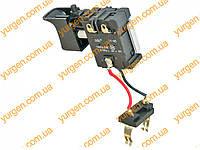Кнопка для аккумуляторного шуруповёрта Арсенал ДА-18АМ.