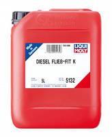 Дизельный антигель концентрат Liqui Moly Diesel Fliess-Fit K 5л