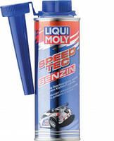 """Присадка в бензин """"Формула скорости"""" Liqui Moly Speed Tec Benzin 0.25л"""