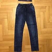 Джинсовые брюки для мальчиков оптом, F&D, 134-164 рр., арт. F226, фото 1