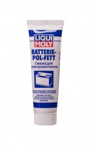 Смазка для электроконтактов Liqui Moly Batterie-Pol-Fett  0.05л