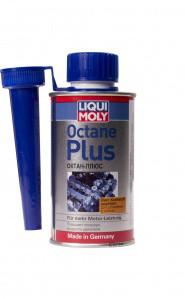 """Присадка в бензин """"Октан Плюс"""" Liqui Moly Octane Plus 0.15л"""